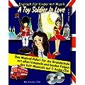 2 CDs: Englisch f�r Kinder mit Musik: A Toy Soldier In Love - Das Musical-Paket f�r die Grundschule mit allen Vokabeln und beiden Folgen des Kult Musicals