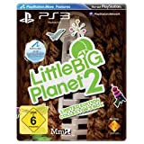"Little Big Planet 2 - Collector's Editionvon ""Sony Computer..."""