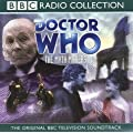 Doctor Who: The Myth Makers[1965](Original BBC Television Soundtrack)