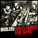 Santa Muerte Live Tapes (inkl. Video / exklusiv bei Amazon.de)