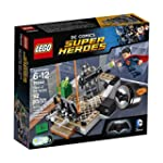 LEGO Super Heroes Clash of the Heroes...