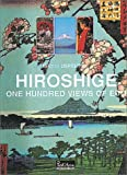 Hiroschige, 100 Views of Edo: Woodblock Prints by Ando Hiroshige (Temporis)