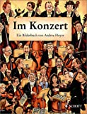 Im Konzert: Ein Bilderbuch title=