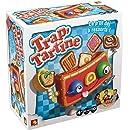Asmodee - TRAP01 - Jeu Enfants - Trap'Tartine