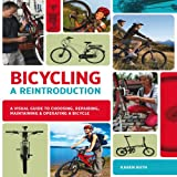 img - for Bicycling: A Reintroduction book / textbook / text book