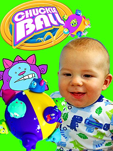 CHUCKLE BALL Fun Baby & Kids Games Toy Knock Out Challenge by DisneyCarToys