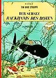 Tim und Struppi, Carlsen Comics, Neuausgabe, Bd.11, Der Schatz Rackhams des Roten (Tim & Struppi, Band 11) title=
