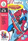 LeapFrog LeapPad Book and Pen: The Amazing Spider-Man
