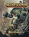 Pathfinder Roleplaying Game: Bestiary [ハードカバー] / Jason Bulmahn (著); Paizo Publishing (刊)