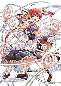 紅殻のパンドラ 第1巻 [Blu-ray]