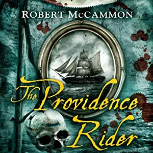 The Providence Rider (Matthew Corbett, #4)  - Robert McCammon