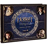 The Hobbit: An Unexpected Journey Chronicles II: Creatures & Characters