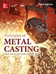 Principles of Metal Casting, Third Ed...