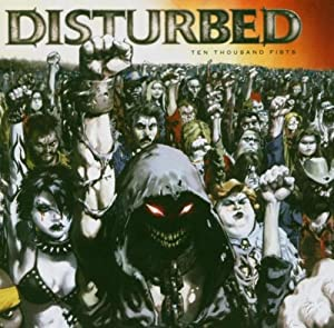 Ten Thousand Fists from Reprise / Wea