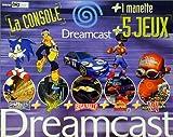 echange, troc Pack Dreamcast 3