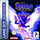 Legend of Spyro: A New Beginning (GBA)