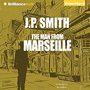 The Man from Marseille Audiobook