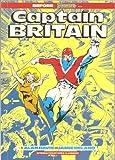 Captain Britain TPB (Before Excalibur...)