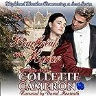 Heartbreak and Honor: Highland Heather Romancing a Scot Series, Book 3 Hörbuch von Collette Cameron Gesprochen von: David Monteath