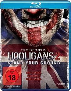 Hooligans 2 [Blu-ray]