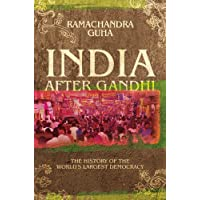 India After Gandhi: The