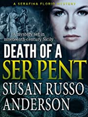 Death of a Serpent (A Serafina Florio Mystery)