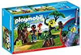 Playmobil Summer Fun Night Walk - sets de juguetes (Acción / Aventura, Niño/niña, Multi, De plástico)