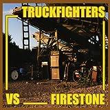Truckfighters Vs. Firestone Fuzzsplit of the Century (Brown Vinyl) [Vinyl LP] [VINYL]