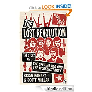 Amazon.com: The Lost Revolution: The Story of the Official IRA and ...