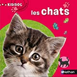 echange, troc Delphine Grinberg, Caroline Modeste - Le chat