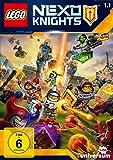 DVD & Blu-ray - Lego Nexo Knights 1.1