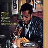 Parisian Thoroughfare / Donald Byrd