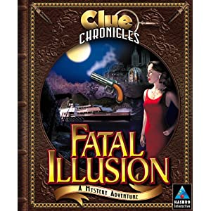 Fatal Illusion movie