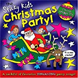 echange, troc Sticky Kids - The Sticky Kids Christmas Part
