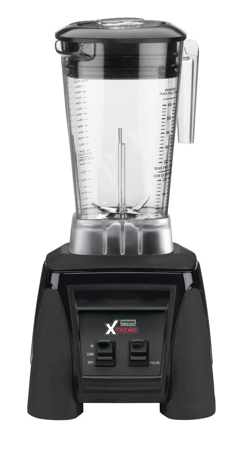 Waring Blender MX1000XTX: High Capacity with Constant Consistency