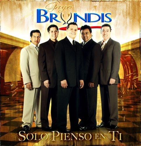 Grupo Bryndis - Si Me Quisieras Un Poquito Lyrics - Zortam Music