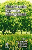 img - for Plant Genetic Resource Management (Plant Genetic Resources) book / textbook / text book