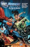 DC Universe Online Legends Vol. 2 (1401233864) by Bedard, Tony