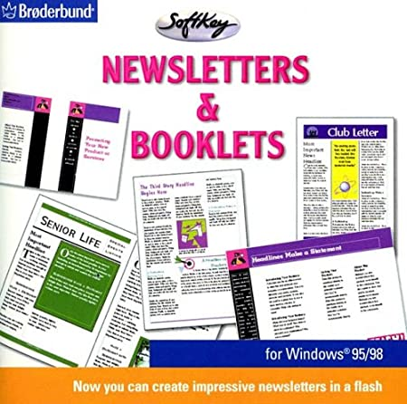 Newsletters & Booklets