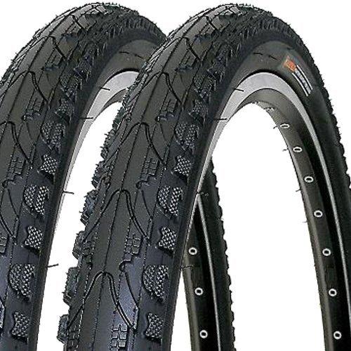 2-x-Fahrradreifen-Kenda-Pannensicher-26-Zoll-26x175-47-559-K935-K-Shield-inklusive-2-x-Schlauch-mit-Autoventil