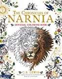 Image of The Chronicles of Narnia Official Coloring Book