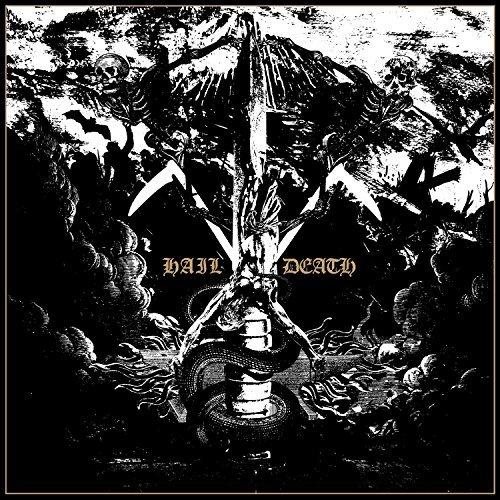 Hail Death by Black Anvil
