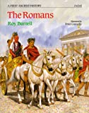 The Romans (Bk.3) (0199171025) by Burrell, Roy