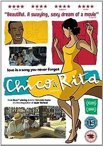 Chico & Rita [Region 2]