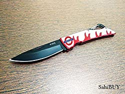 SahiBUY Super Folding Pocket Knife