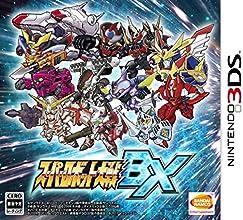 スーパーロボット大戦BX (【初回封入特典】レベルアップキャンペーンダウンロードコード)