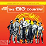 The Big Country - B.S.O. Original Sou...