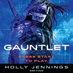 Gauntlet | Holly Jennings