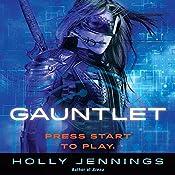 Gauntlet | Holly Jennings