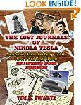 The Lost Journals of Nikola Tesla: Ti...